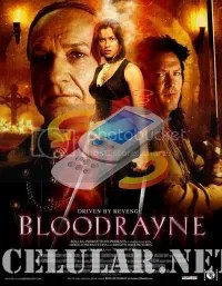 Download de BloodRayne (BloodRayne) [176x144] para celular / to mobile device