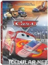 Download de Cars (Carros) para celular / to mobile device