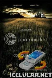 Download de Cold Creek Manor (Garganta do Diabo) para celular / to mobile device