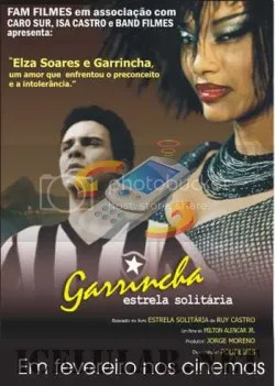 Download de Garrincha: Lonely Star (Garrincha - Estrela Solitária) [262x144] para celular / to mobile device