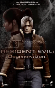 Download de Resident Evil: Degeneration (Resident Evil: Degeneration) [176x144] para celular / to mobile device