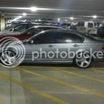 X5 Wheels On An E46 Bmw Driver Net Forums