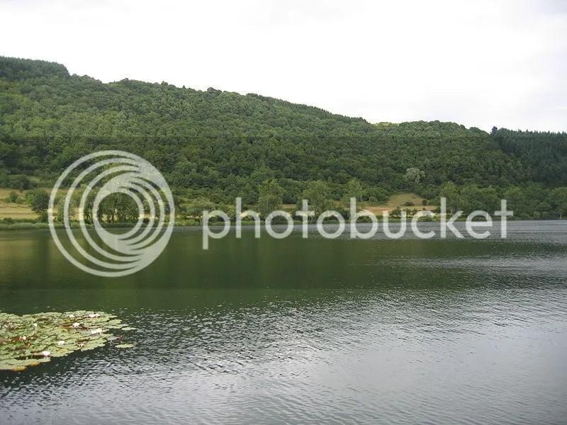 Lake Meerfelder Maar