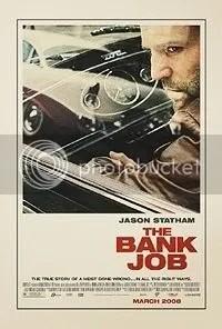 Tha Bank Job Poster