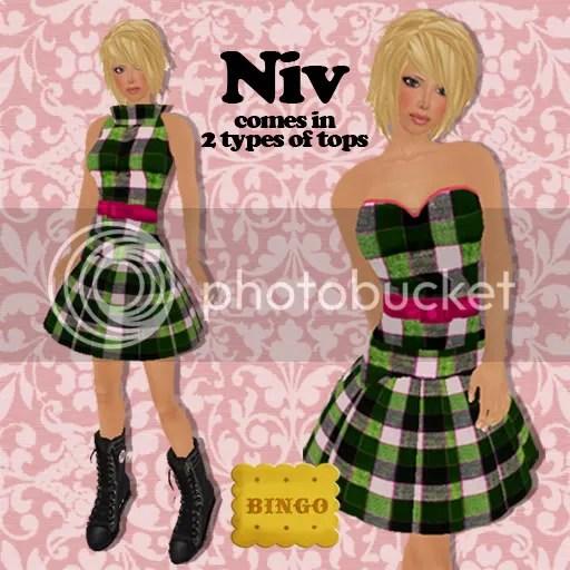Niv Green