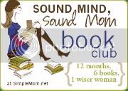 simple mom book club