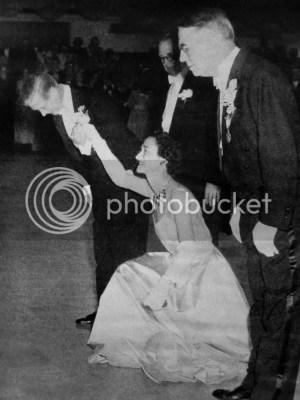 Rex Mardi Gras 1950