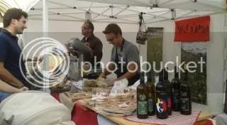 Asti - mercato delle regioni