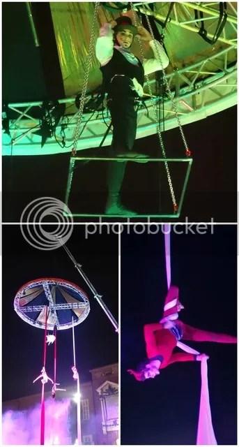Circus Torino