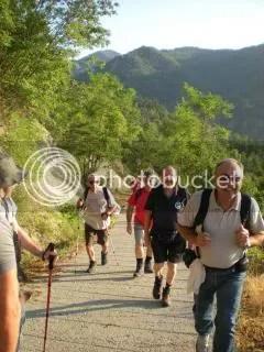Wandelen in Piemonte