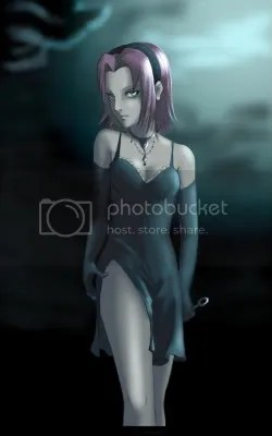 naughty sakura