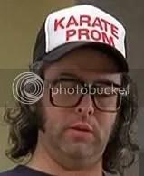 Karate Prom