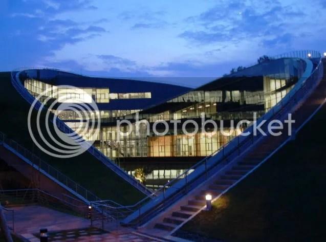 School of Art, Design, and Media at Nanyang Techno