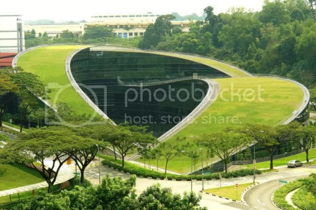 School of Art Design and Media at Nanyang Techno