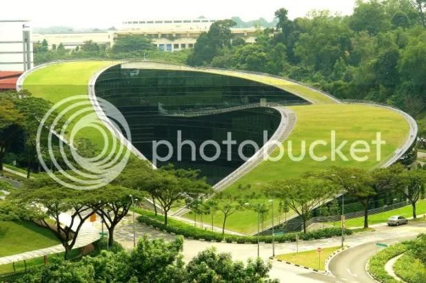 School of Art Design and Media at Nanyang Techno