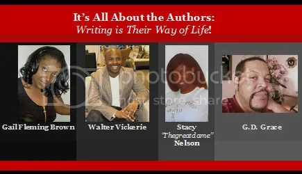 Authors Roundtable