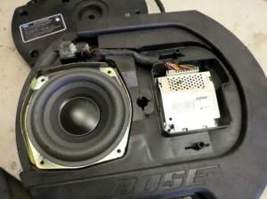 2006 NONBose Mazda6 Wagon speaker help  Mazda 6 Forums