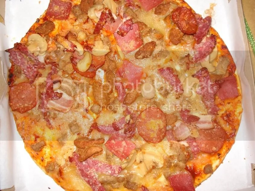 meat and cheese pizza 2