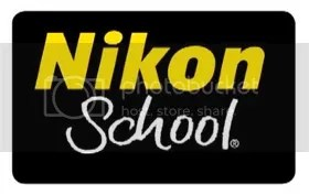Logo Nikon School