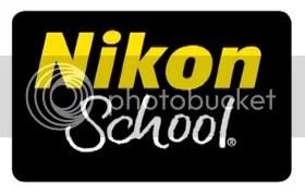 Logo Nikon School