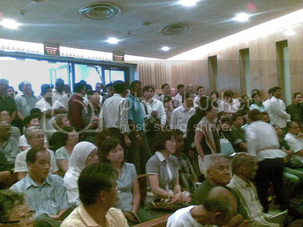 JBJmandai10.jpg JBJ's funeral service at Mandai crematorium picture by wayangparty