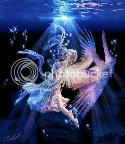 Waterangel