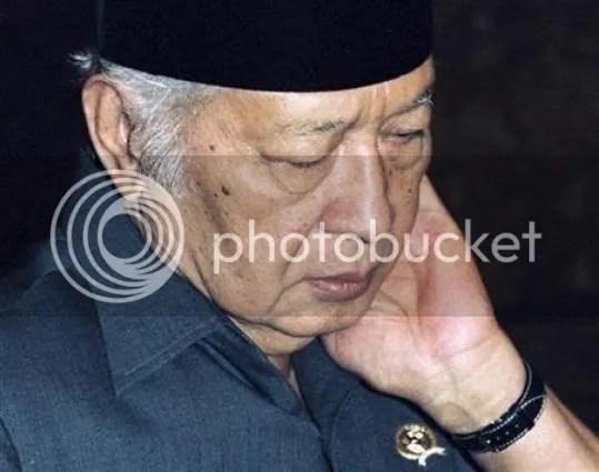 Haji Muhammad Soeharto