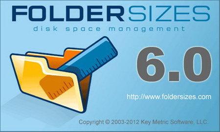 FolderSizes 6.0.47 Professional Edition (x86/x64)