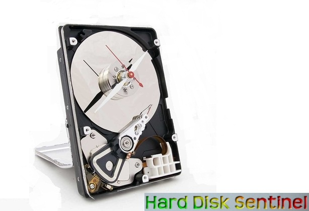Hard Disk Sentinel Pro 4.00.11 Build 5237 Beta