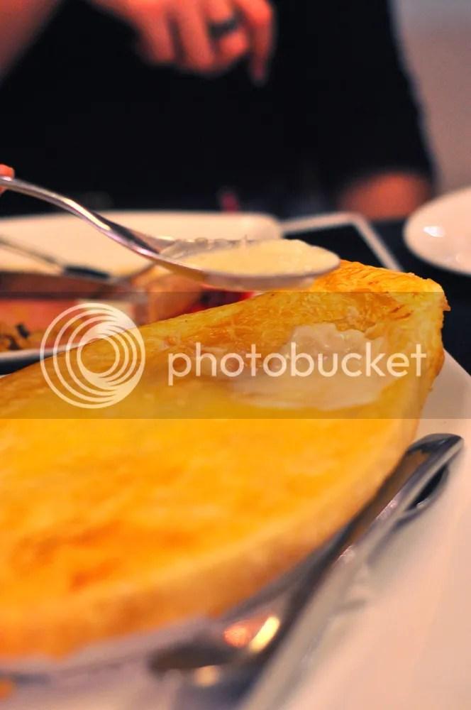 Fish Pie.