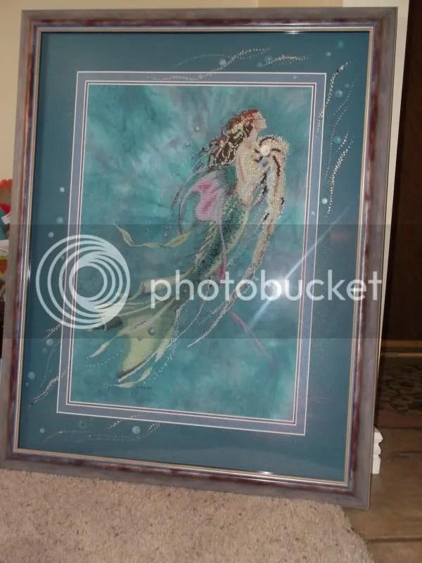 Mirabilia Mermaid Of The Pearls Photo By Pencilmachine Photobucket