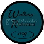 Walking Redeemed