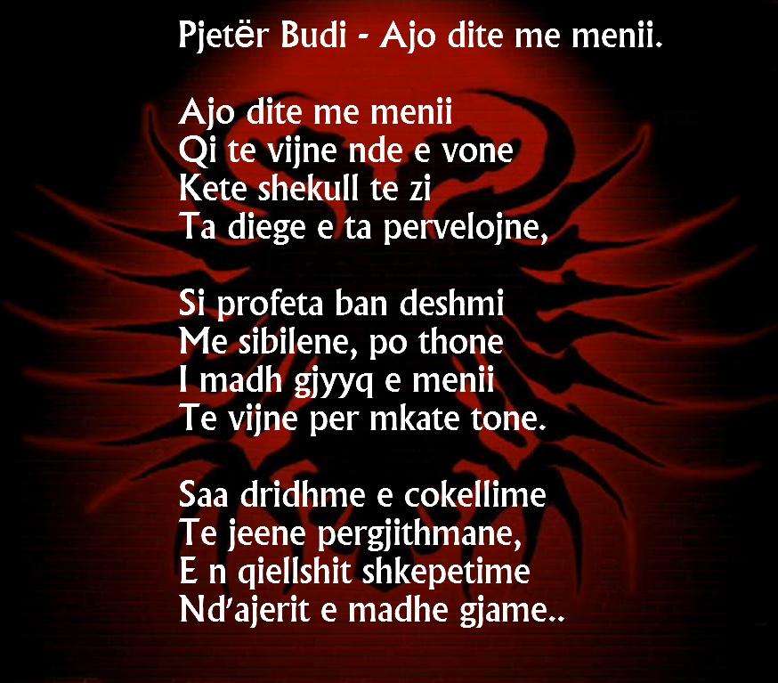 Ditlindje 2013 Poezi