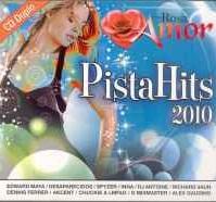 Uma Rosa Com Amor - Pista Hits CD2