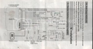 Vectra B Wireing Diagram | Page 2 | Vauxhall Owners