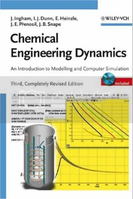 Im living in the chemical engineering dynamics. :D