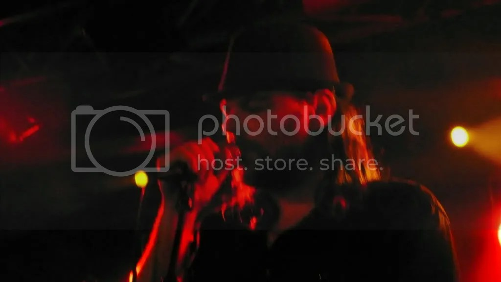 The Black Heart Procession live @ Debaser, Stockholm