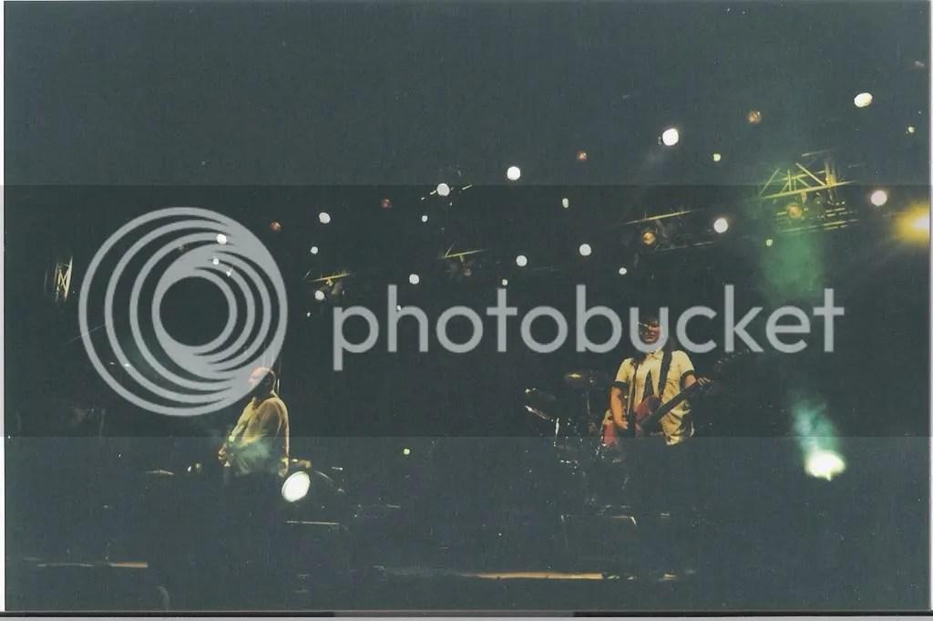 Pixies @ Rockwave 2004