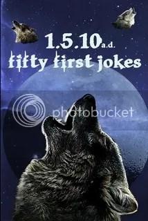 The Wolf Presents 50FJ 2010