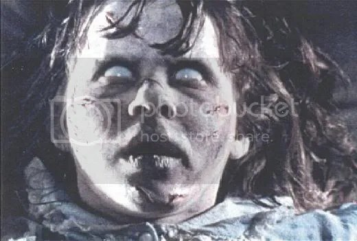 exorcista