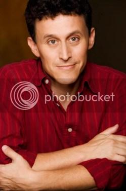 Evan Fallenberg Headshot