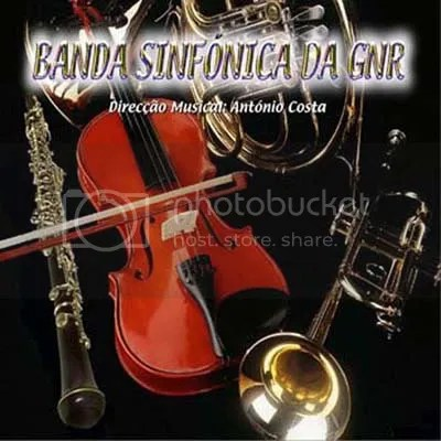 banda sinfónica gnr
