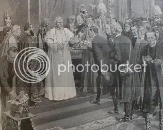 PopePiusXsfirstreceptionofanEnglish.jpg picture by kjk76_96