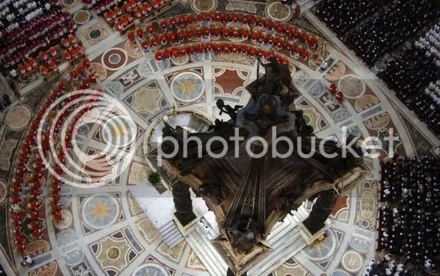 VaticansStPetersBasilica.jpg picture by kjk76_96