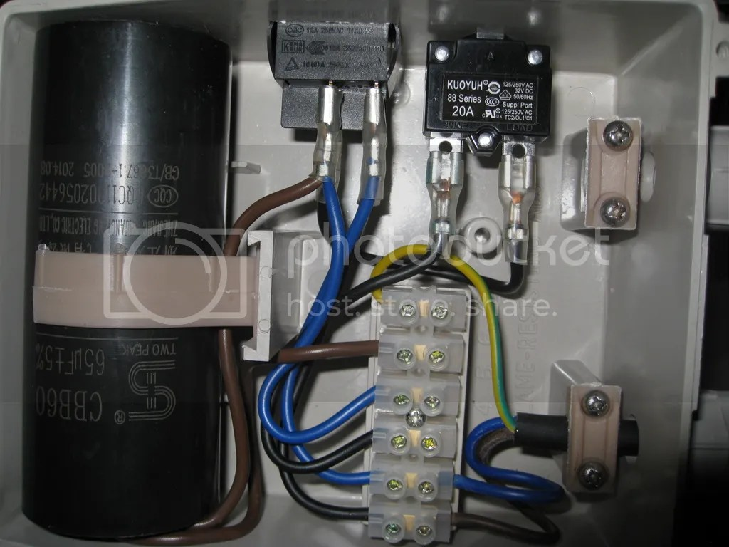 Need wiring diagram verification | Terry Love Plumbing
