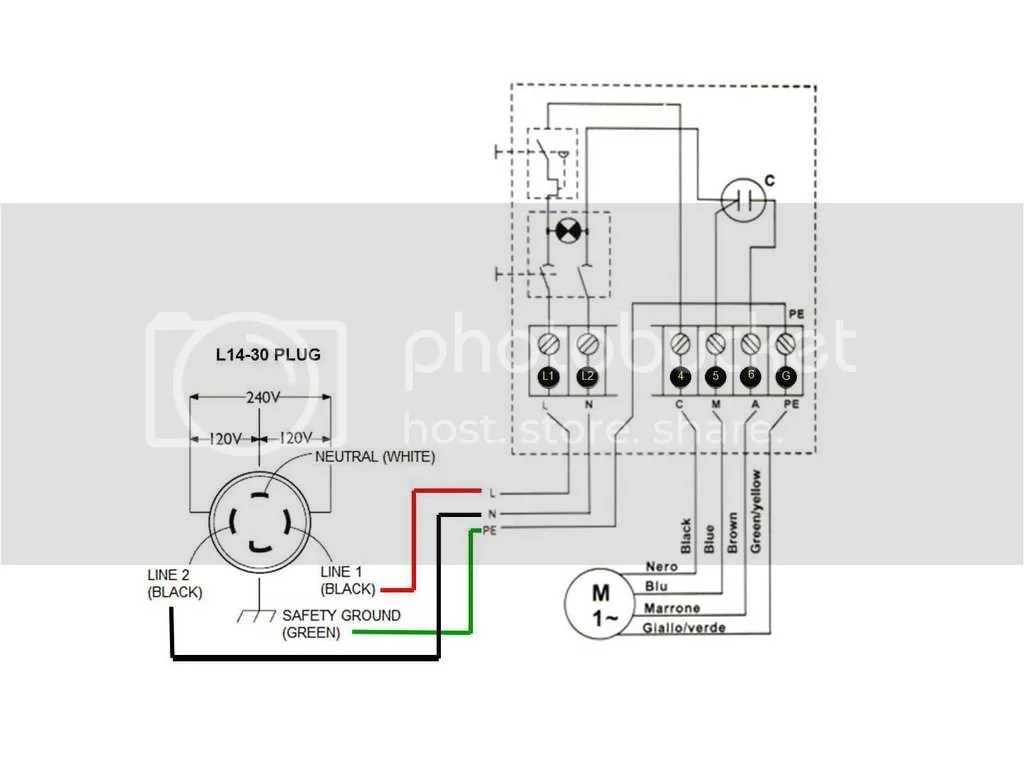 Need wiring diagram verification | Terry Love Plumbing