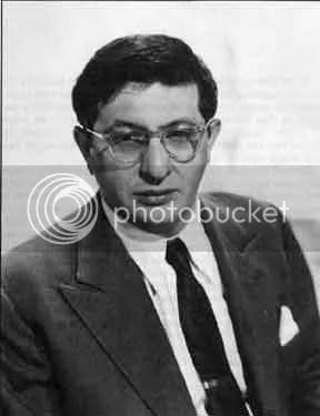 Bernard Herman