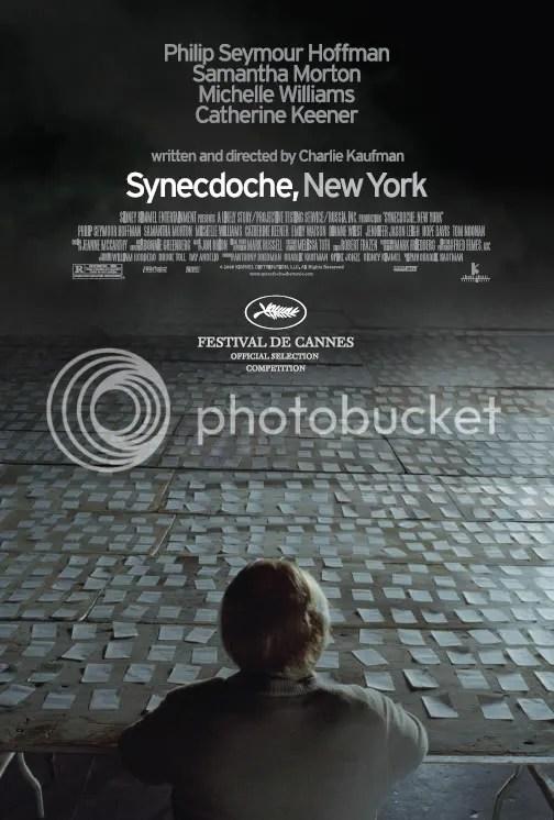 Synecdoche, Nova Iorque