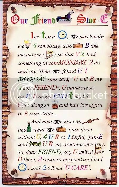 friendship.jpg image by ekconphahoai