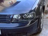 VW Passat Angel Eyes faruri 3